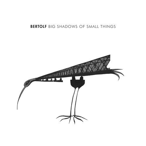 Big Shadows of Small Things by Bertolf