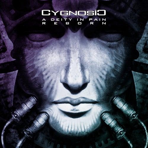 A Deity in Pain Reborn by Cygnosic