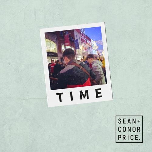 Time de Sean and Conor Price