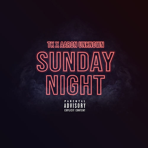Sunday Night by Aaron Unknown