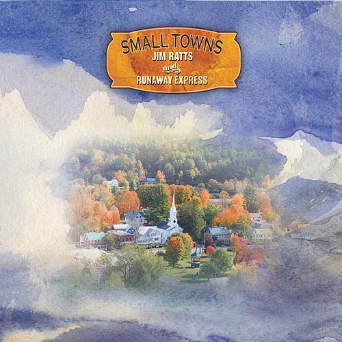 Small Towns by Various Artists