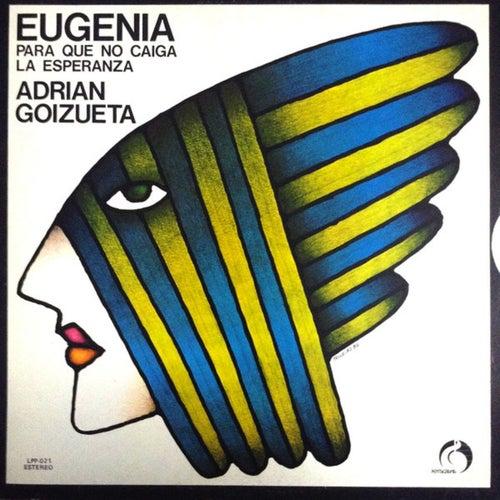 Eugenia de Adrián Goizueta