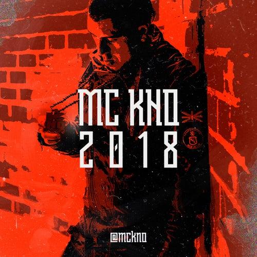 Mc Kno de Mc Kno