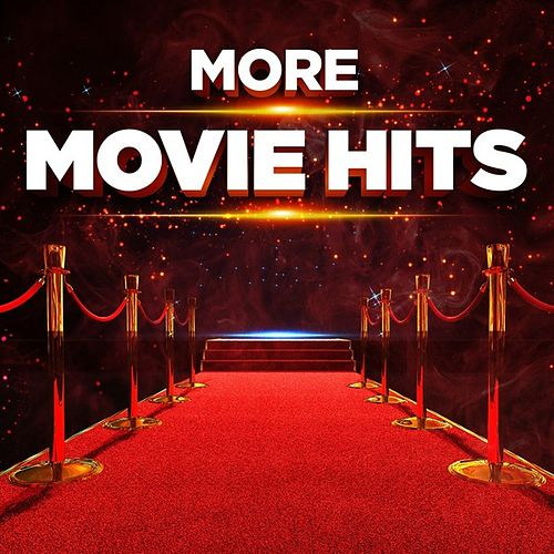 More Movie Hits by Various Artists
