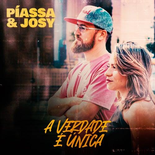 A Verdade É Unica by Josy