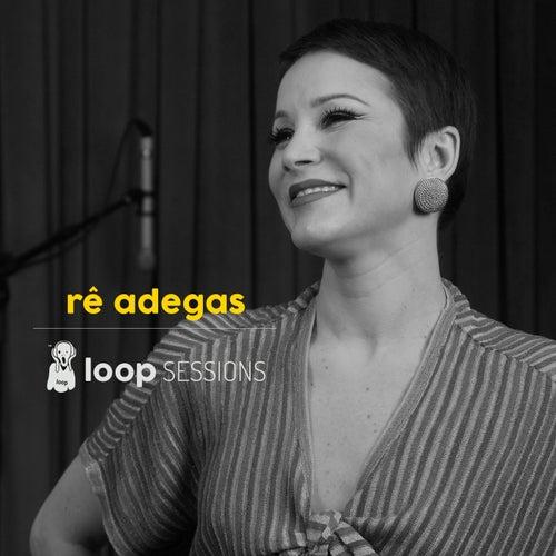 Loop Sessions: Sambô Sambô de Rê Adegas