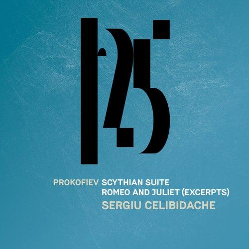 Prokofiev: Scythian Suite, Romeo and Juliet (Excerpts) [Live] by Münchner Philharmoniker