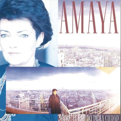 Sobre el Latido de la Ciudad de Los Amaya
