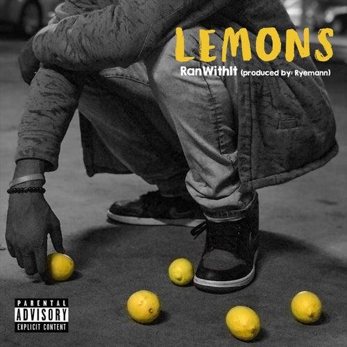 Lemons by Ranwithit