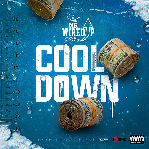 Cool Down by Mr. Wired Up