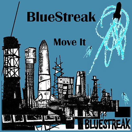 Move It de Blue Streak