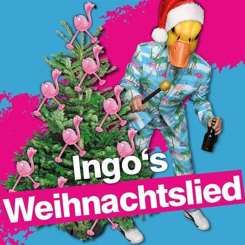 Ingo's Weihnachtslied von Ingo ohne Flamingo