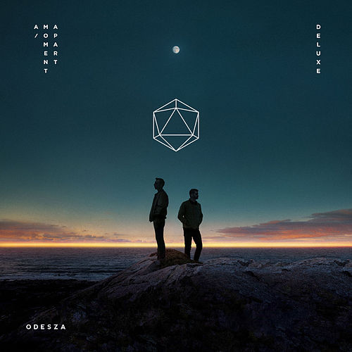 A Moment Apart (Deluxe Edition) by ODESZA