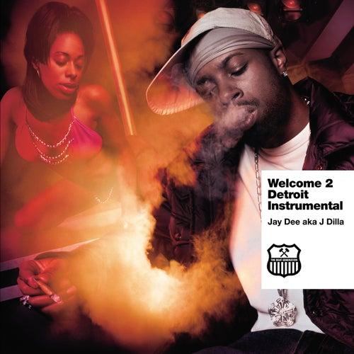 Welcome 2 Detroit Instrumental de JayDee