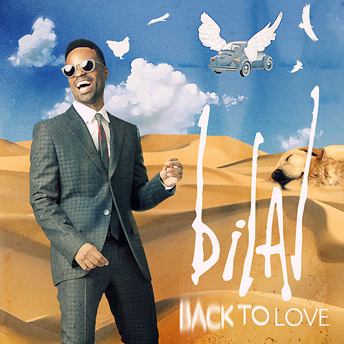 Back To Love von Bilal