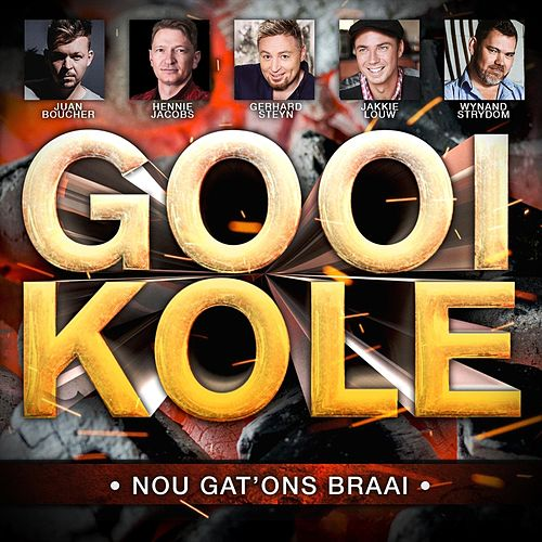 Gooi Kole von Various Artists