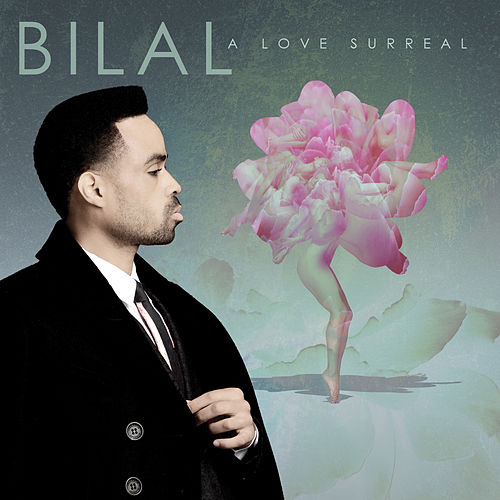 A Love Surreal von Bilal