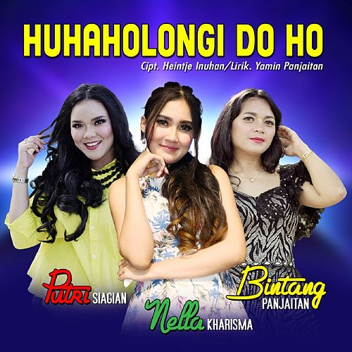 Huhaholongi Do Ho by Various Artists