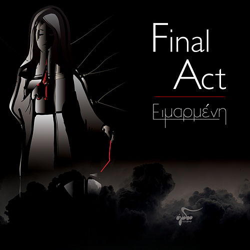 Eimarmeni by The Final Act