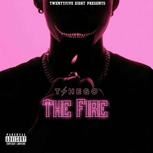 The Fire by Tshego