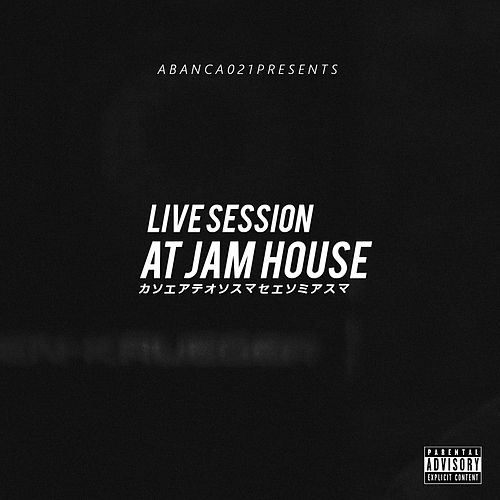 Live Session At Jam House by A Banca 021