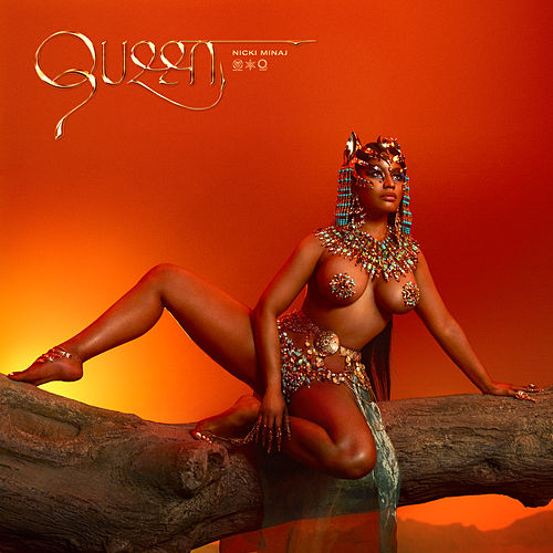 Queen (Deluxe) by Nicki Minaj