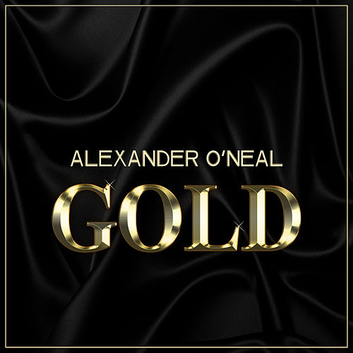 Gold by Alexander O'Neal