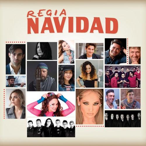 Regia Navidad by Various Artists