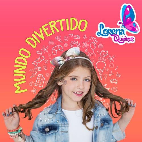 Mundo Divertido by Lorena Queiroz