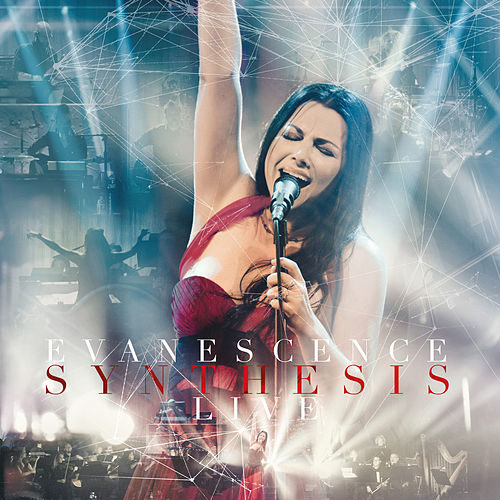 Synthesis Live by Evanescence