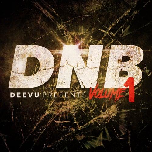DeeVu DnB, Vol. 1 (Remixes) by Various Artists