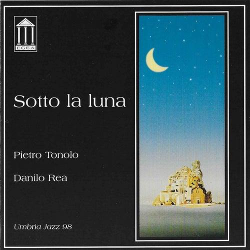 Sotto la luna di Danilo Rea