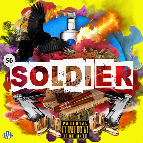 Soldier by Southern Goon