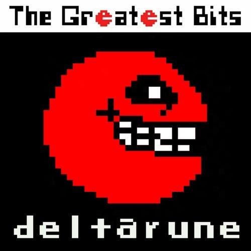 Deltarune de The Greatest Bits (1)