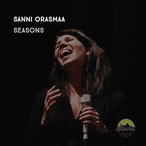Seasons by Sanni Orasmaa