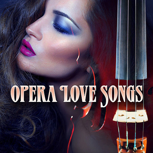 Opera Love Songs von Various Artists
