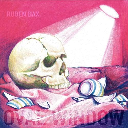 Oval Window by Ruben Dax