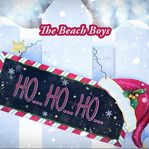 Ho Ho Ho von The Beach Boys