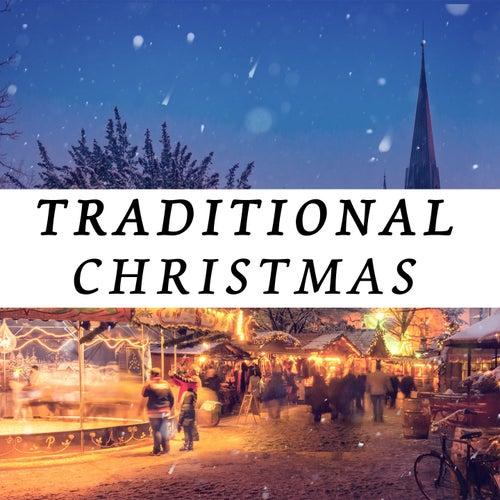 Traditional Christmas von Christmas Hits