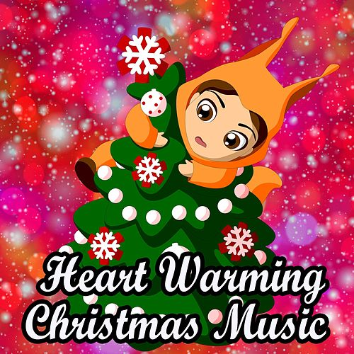Heart Warming Christmas Music by The Merry Christmas Players
