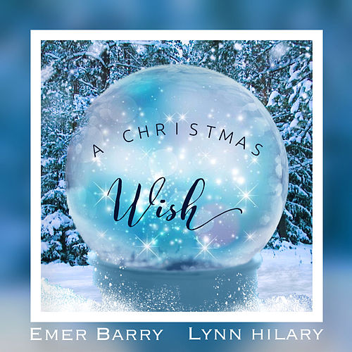 A Christmas Wish by Emer Barry