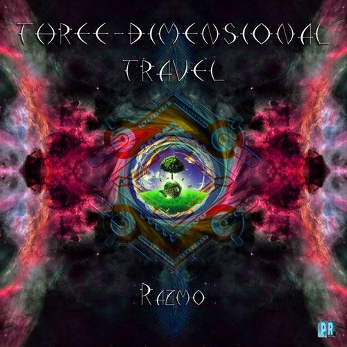 Three Dimensional Travel de Razmo