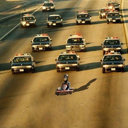 Go Kart! by Shotgun Willy