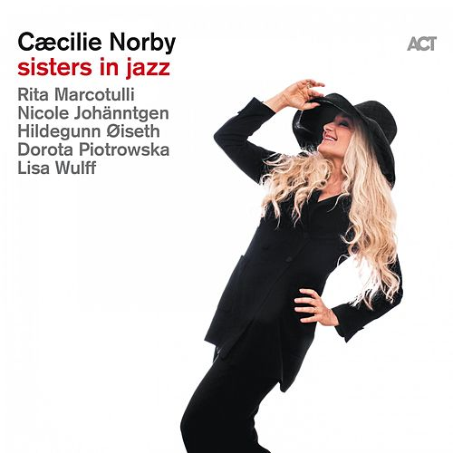 Sisters in Jazz by Various Artists