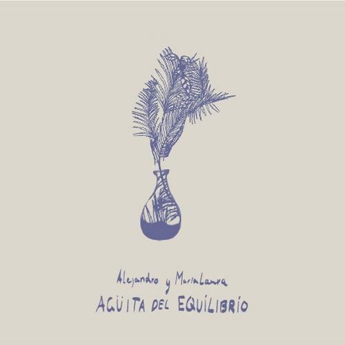 Agüita del Equilibrio by Alejandro y Maria Laura