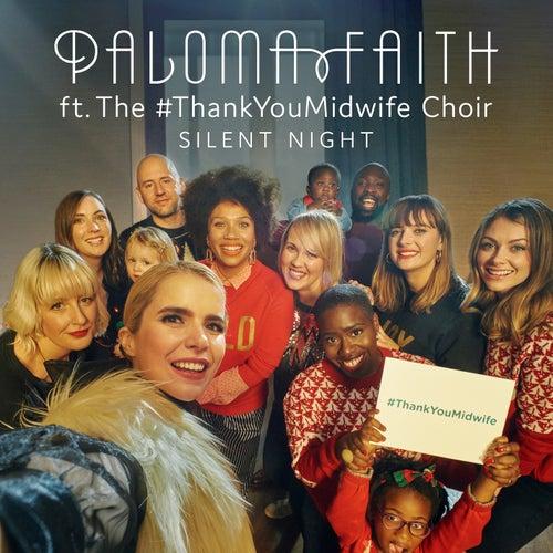 Silent Night by Paloma Faith