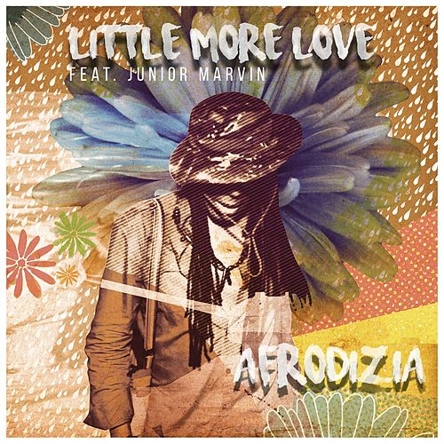 Little More Love de Afrodizia