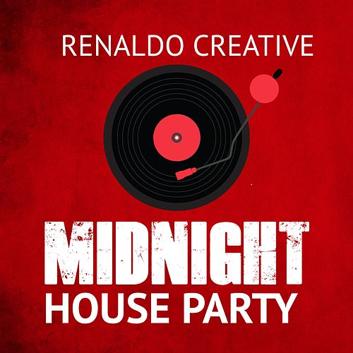 Midnight House Party by Renaldo Creative