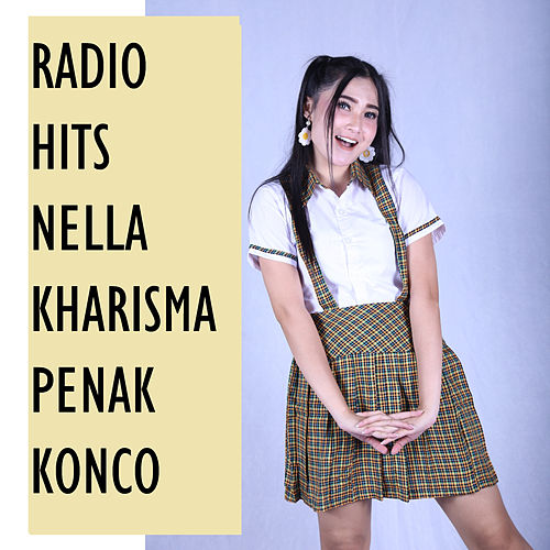 Radio Hits Penak Konco by Nella Kharisma