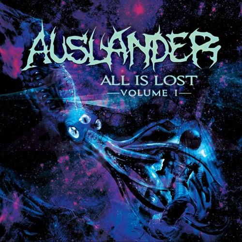 All Is Lost, Vol. I de Auslander